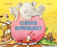Eläinten olympialaiset