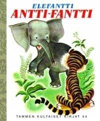 Elefantti Antti-fantti