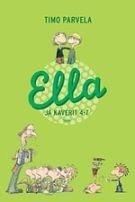Ella ja kaverit 4-7 (sis. teokset Ella ja lopettaja