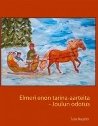Elmeri enon tarina-aarteita