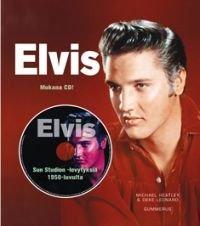 Elvis (+cd)
