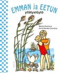 Emman ja Eetun yllätyslöytö (selkokirja)