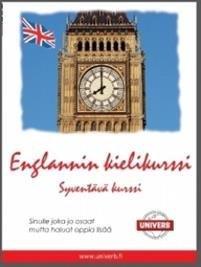 Englannin kielikurssi