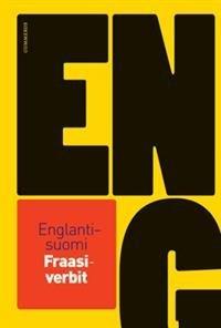 Englanti-suomi fraasiverbit