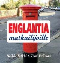 Englantia matkailijoille (cd)