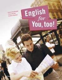 English for you