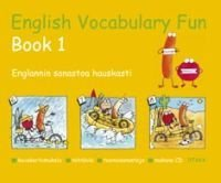 English vocabulary fun book 1 (+2 cd)