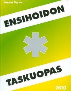 Ensihoidon taskuopas 2010