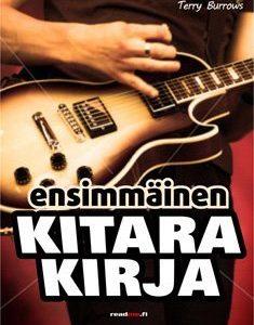Ensimmäinen kitarakirja