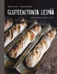 Entistä parempaa gluteenitonta leipää