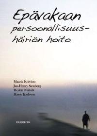 Epävakaan persoonallisuushäiriön hoito