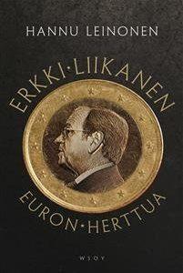 Erkki Liikanen - euron herttua