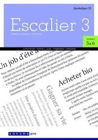 Escalier 3 (cd)