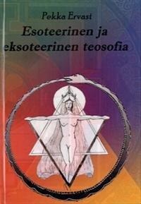 Esoteerinen ja esoteerinen teosofia