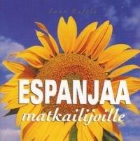 Espanjaa matkailijoille (cd)