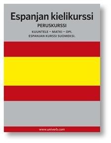 Espanjan kielikurssi
