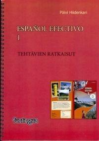 Espanol efectivo 1