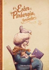 Ester Pärbergin tarinoita