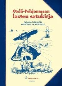 Etelä-Pohjanmaan lasten satukirja