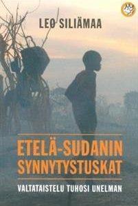 Etelä-Sudanin synnytystuskat