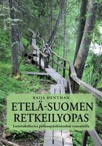 Etelä-Suomen retkeilyopas