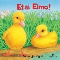 Etsi Elmo!