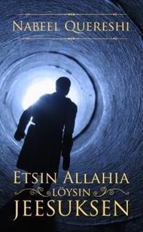 Etsin Allahia
