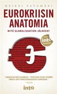 Eurokriisin anatomia