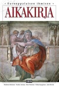 Eurooppalaisen ihmisen aikakirja