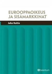 Eurooppaoikeus ja sisämarkkinat