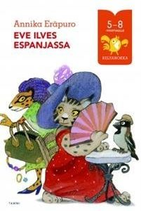 Eve Ilves Espanjassa
