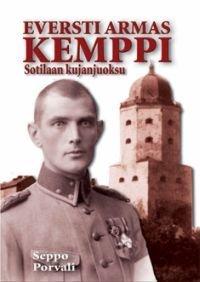 Eversti Armas Kemppi