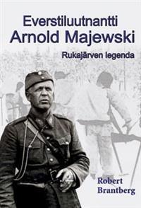 Everstiluutnantti Arnold Majewski