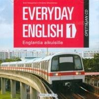 Everyday English 1 (cd)