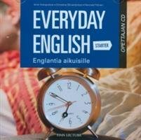Everyday English Starter (cd)