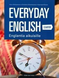 Everyday English Starter