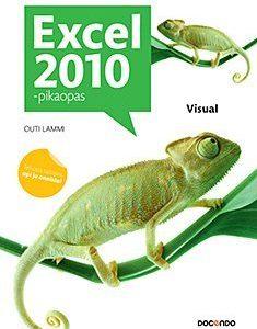 Excel 2010 -pikaopas