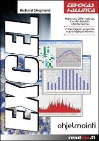 Excel-ohjelmointi