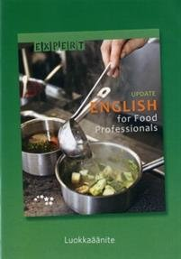 Expert English for Food Professionals Update