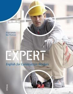 Expert: english for construction workers