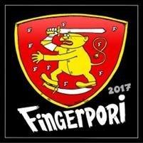 FINGERPORI 2017 (SEINÄKALENTERI)