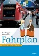 Fahrplan (kielioppi ja harjoitukset)