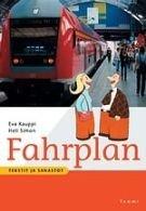 Fahrplan (tekstit ja sanastot)