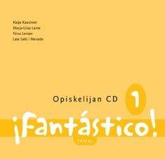 Fantastico! 1 (cd)