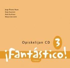 Fantastico! 3 (cd)