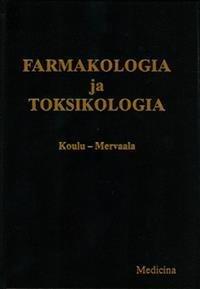 Farmakologia ja toksikologia