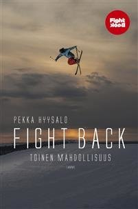 Fight Back - Toinen mahdollisuus
