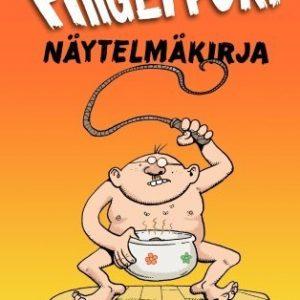 Fingerporin näytelmäkirja