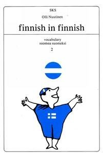 Finnish in finnish 2