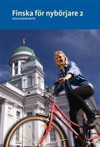 Finska för nybörjare 2 textbok